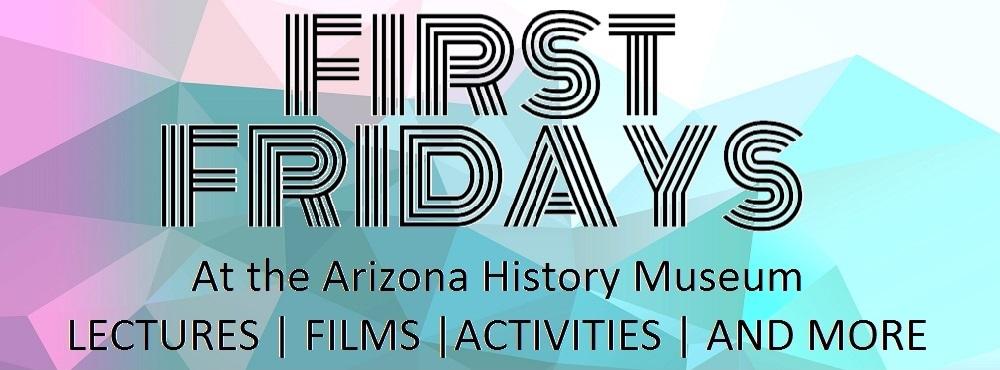 AHM First Fridays