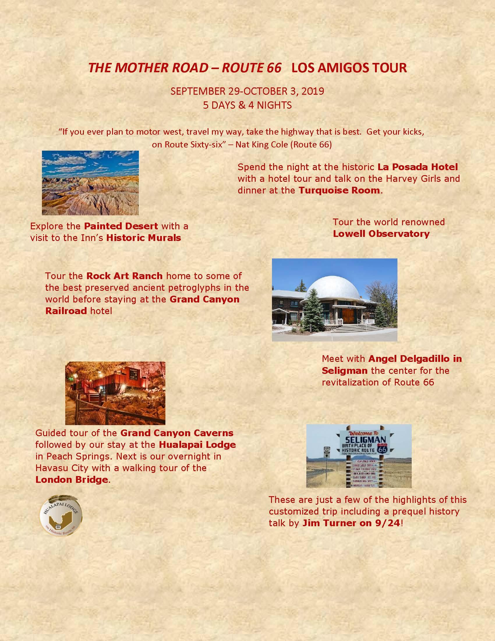 Arizona History Museum - Arizona Historical Society