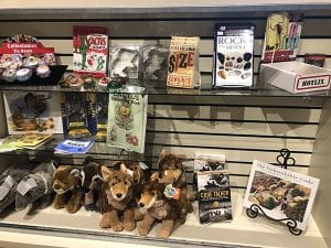 AZ Heritage Center Gift Shop