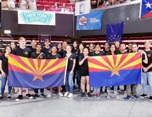 National History Day Arizona 2019
