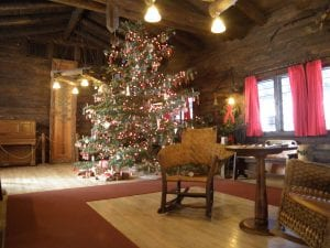 Holiday Tours at Riordan Mansion State Historic Park Photo