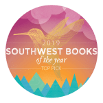 Pima County 2019 Southwest Books of the Year