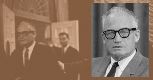 Barry Goldwater Journal of AZ History