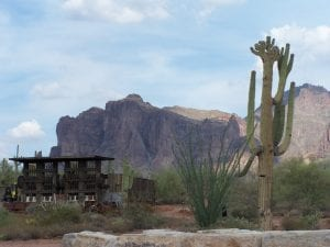 Superstition Mountain Historical Society