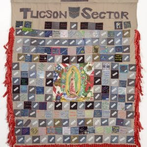 Preserving The Migrant Quilt Project