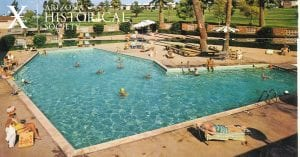 Sun City Swimming Pool