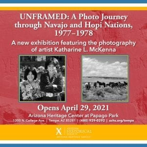 Unframed Exhibition Katharine L. McKenna Exhibit