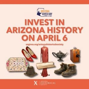 Join Us for Arizona Gives Day on April 6